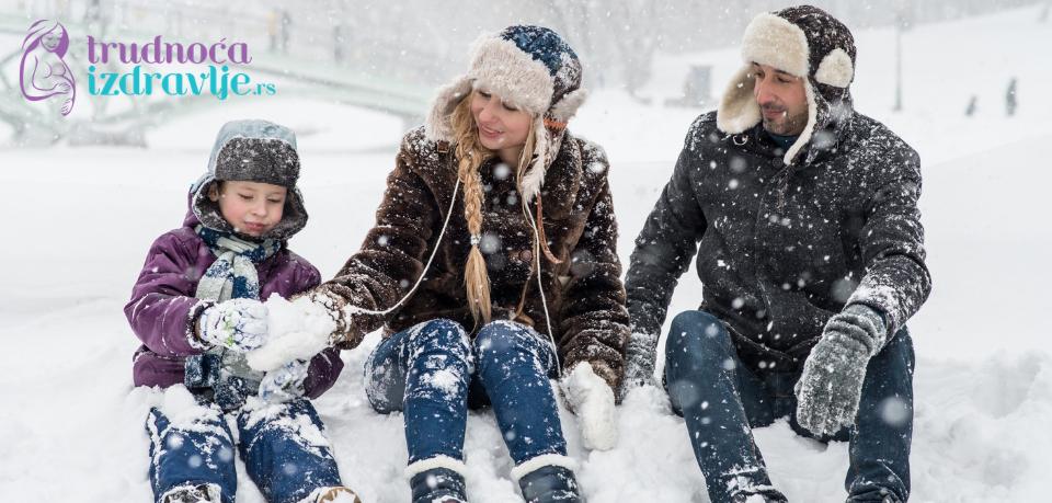 Ono što često nazivamo prehladom je zapravo akutna infekcija gornjih disajnih puteva izazvana virusima.