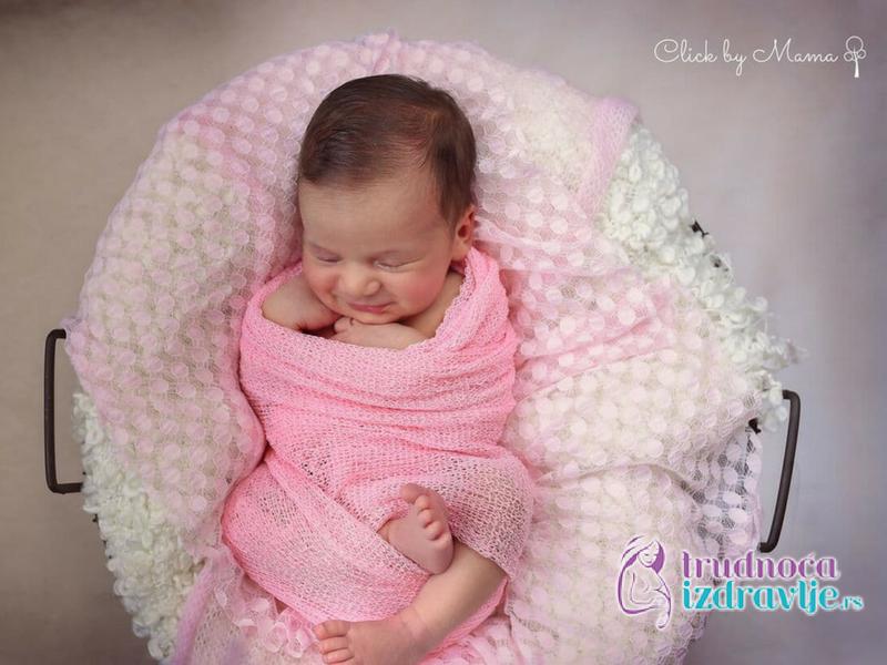 Kako izgleda normalna stolica a kako kada beba ima neke zdravstvene tegobe