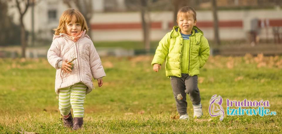 Gliste kod dece, kako dolazi do infekcije i kako se leči?