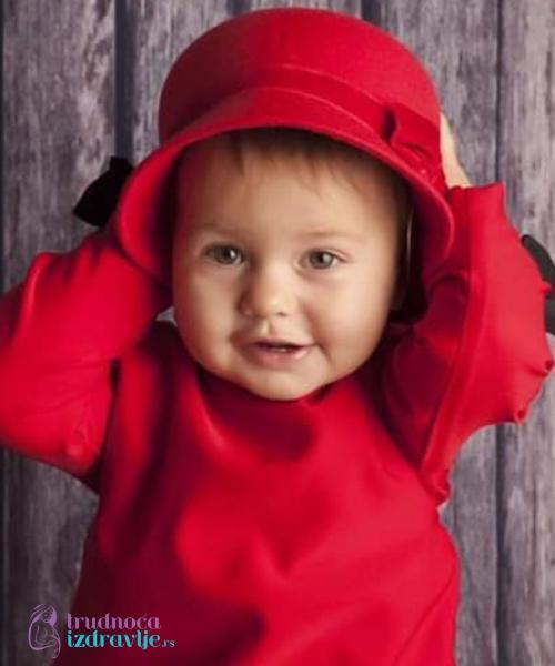 Hidrocela (vodena kila), funikulocela i nuckeova cista kod dece.