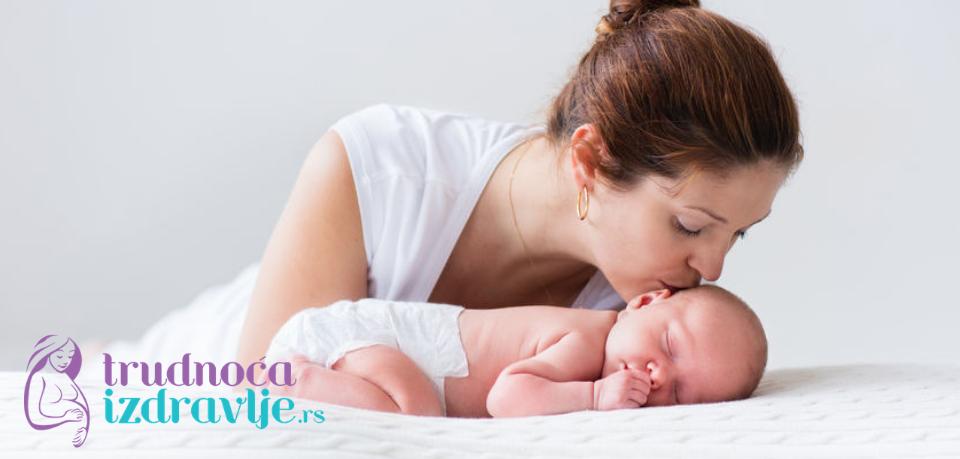 Kako se Sve Menjamo Kada Postanemo Majke - Trudnoća i Zdravlje