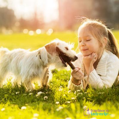 Alergije su u porastu I kod dece i kod odraslih.