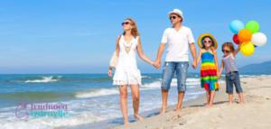 Sunčeva svetlost utiče i na bolje osećanje i raspoloženje jer stimuliše proizvodnju endorfina!