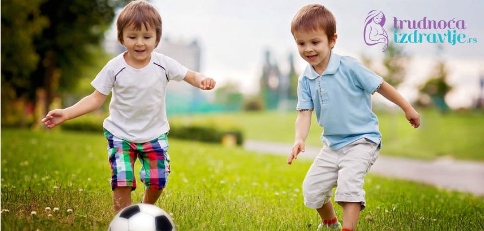 Deca sa astmom treba da imaju fizičke aktivnosti.