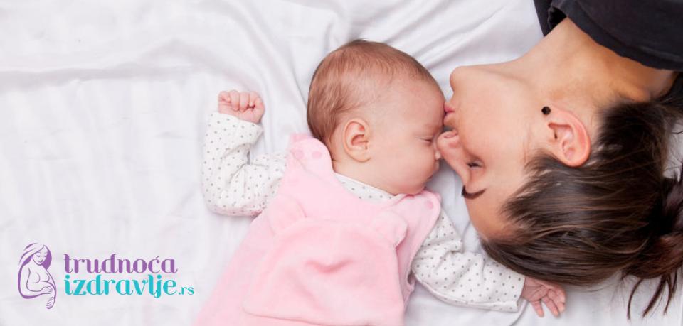Kako Izgraditi Bliskost sa Bebom - Nekim Mamama je Potrebno Vreme - Trudnoća i Zdravlje4