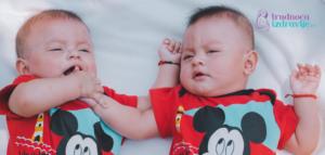 Mame blizanaca 3