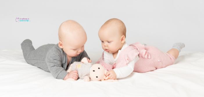 Biti mama blizanaca