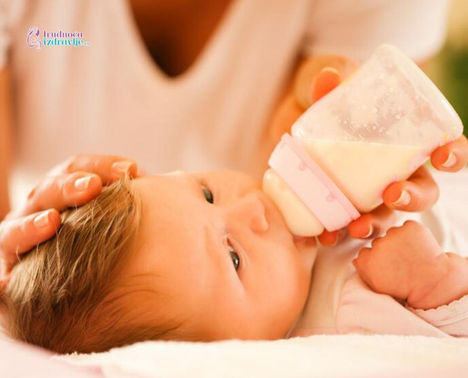 Omega 3 masne kiseline za trudnicu, mamu i bebu (2)