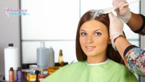 U trudnoći i periodu dojenja, može doći do opadanja kose, zbog hormonalnog statusa i mogućeg deficita nekih minerala, vitamina i aminokiselina