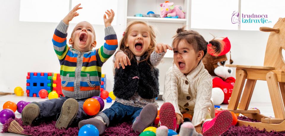 Krvarenje iz nosa je česta pojava kod dece, zaustavite krvarenje u 5 koraka!