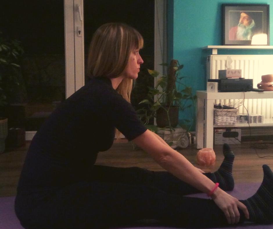 Vežbanje mišića karličnog dna žene i prikaz vežbi (4)