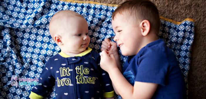 dete, deca, razlika u godinama dece, trudnoća i zdravlje (1)
