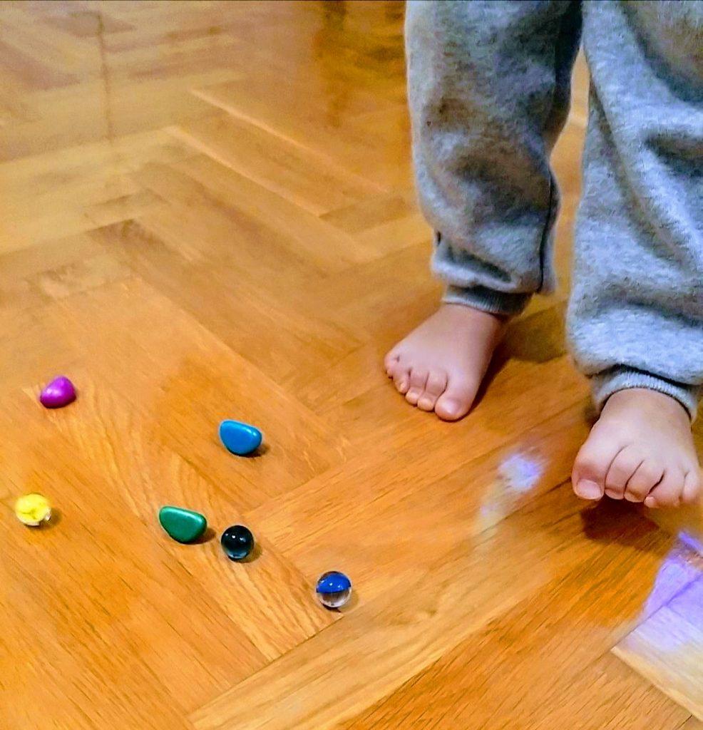 Svakodnevne aktivnosti deteta mogu pomoći u lečenju deformiteta stopala (5)