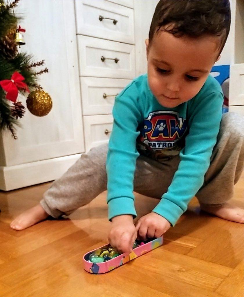 Svakodnevne aktivnosti deteta mogu pomoći u lečenju deformiteta stopala (6)