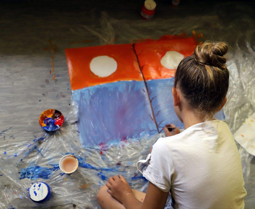 dečija kreativnost i kako je motivisati (2)
