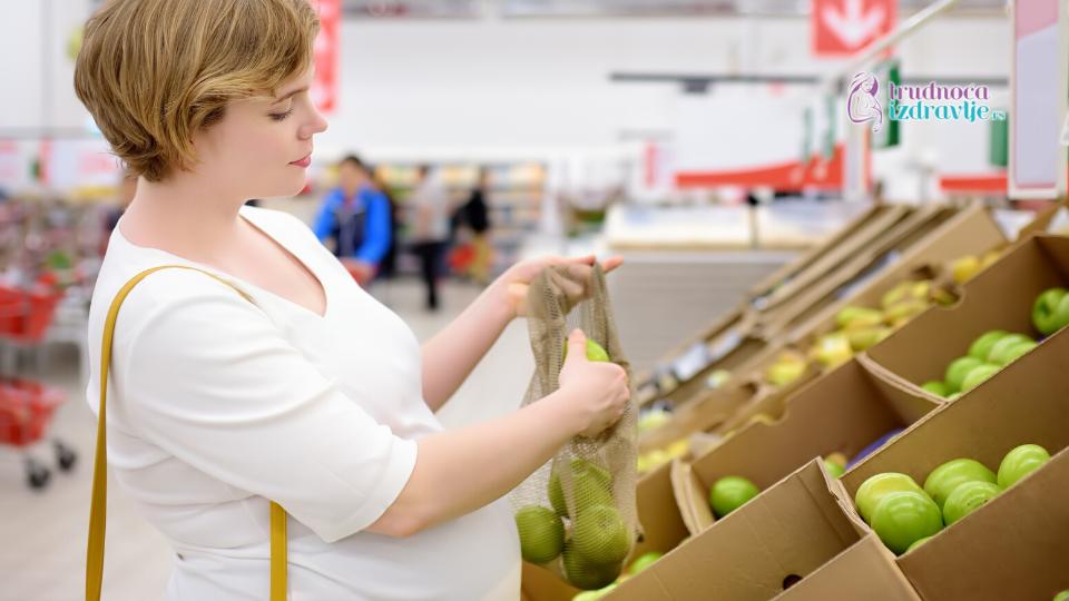 Voće i dijabetes, trudnoća i zdravlje (2)