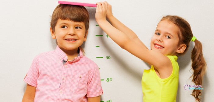 Kalendar Praćenja Rasta Dece i Novi Standardi