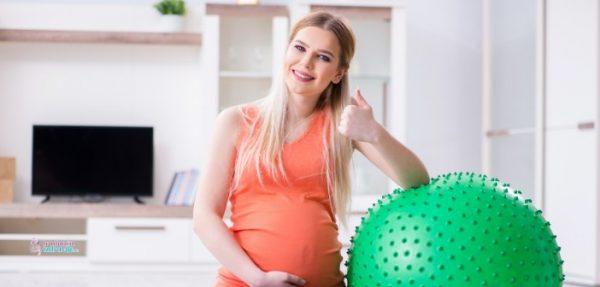 Kada trudnica treba da prekine vežbanje