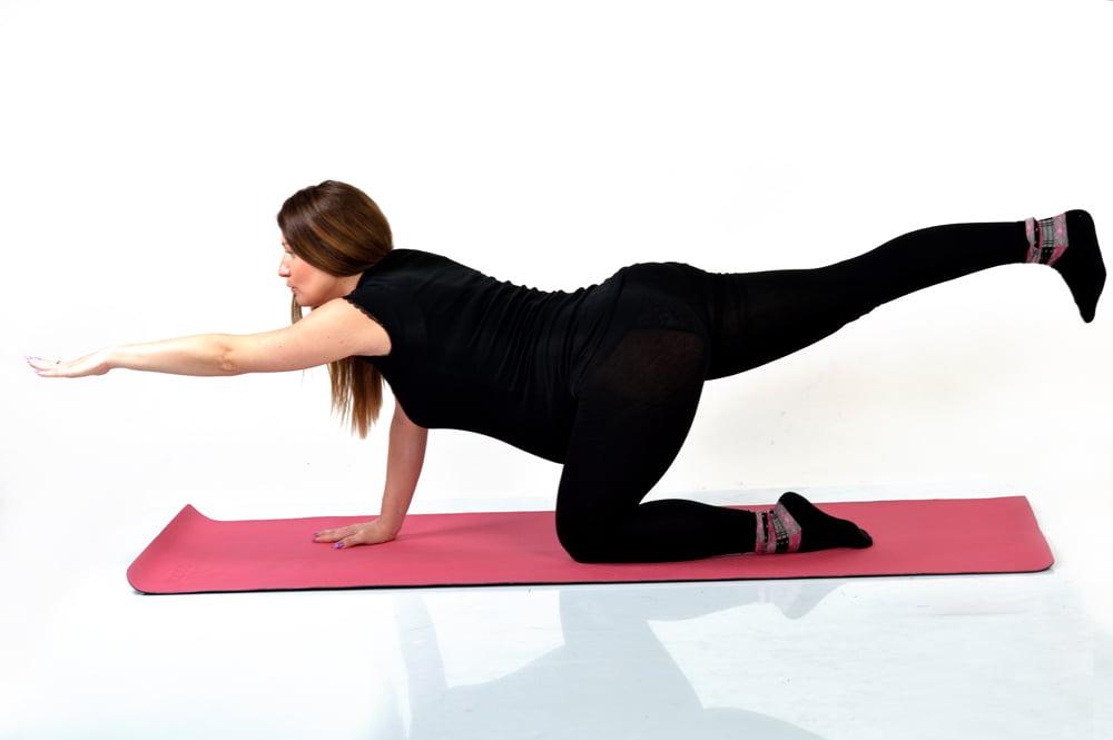 Istezanje i jačanje leđnih mišića