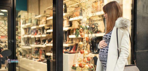 Zdravstveni savet trudnicama o izboru obuće