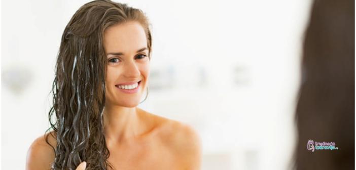 Da li su silikoni u šamponima štetni - nega kose trudnice