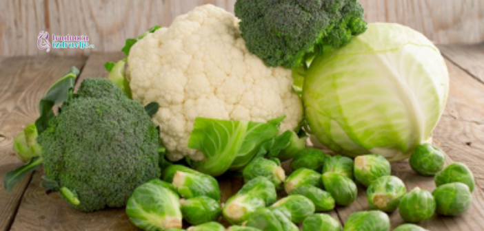 Zdrava ishrana – Kupus, prokelj, brokoli i kelj