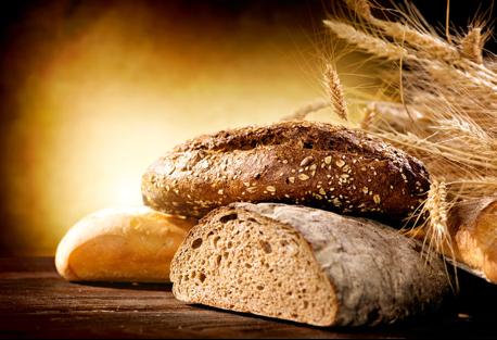 hleb od integralnog žita zastupljen je u zdravoj ishrani (1)