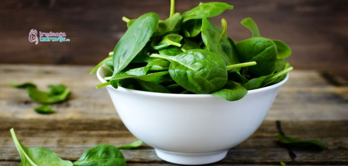 spanać u zdravoj ishrani (2)