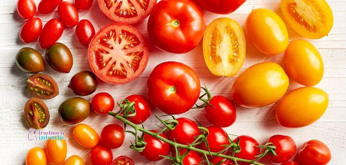 Zdrava ishrana, paradajz, 20 top namirnica