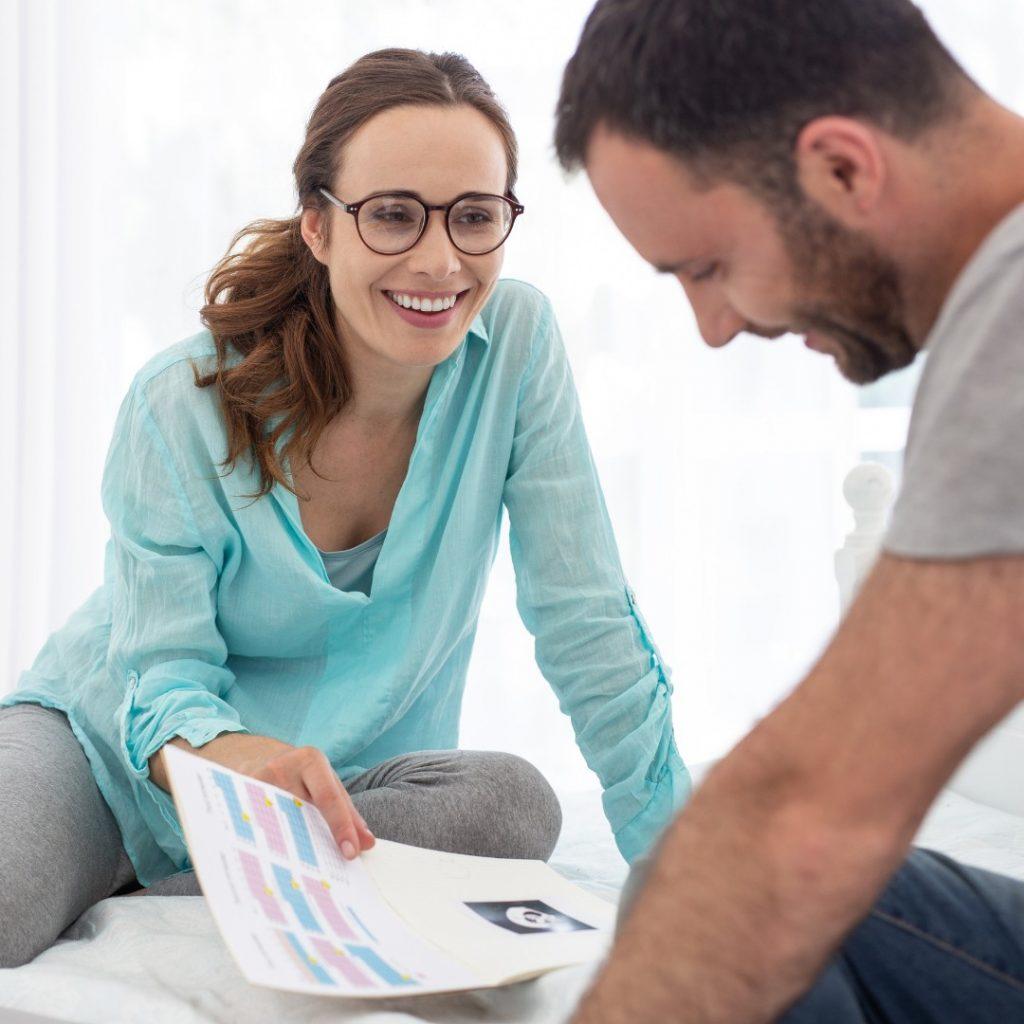 Kako tumaciti ultrazvuk u trudnoci 2