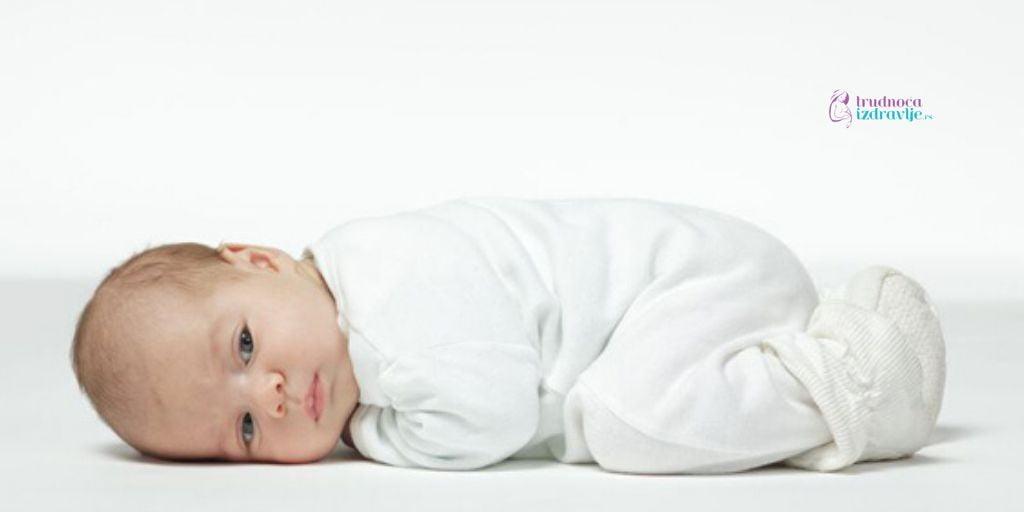 Statistika za Težinu i Dužinu Beba