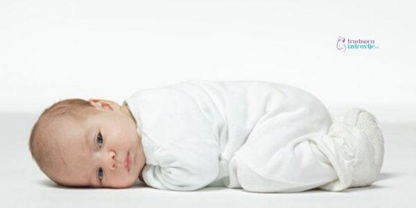 Šta kaže statistika za težinu i dužinu novorođenčeta