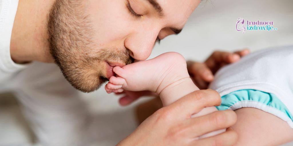 Kada tata masira bebu