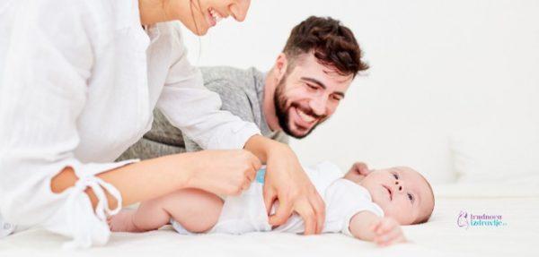 Nega Novorođenčeta u Kućnim Uslovima