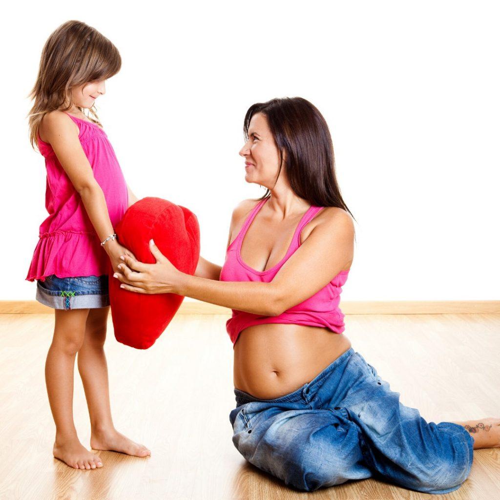 Osećanja prema drugom detetu (3)