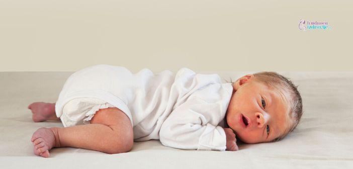 Boravak Bebe na Stomaku, Za Pravilan Motorni Razvoj