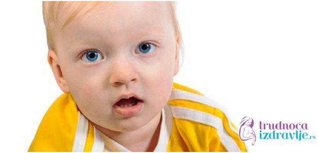 Beba i Zubi -  Šta Učiniti da Bebi Olakšamo Period Nicanja Zuba - Trudnoća i Zdravlje