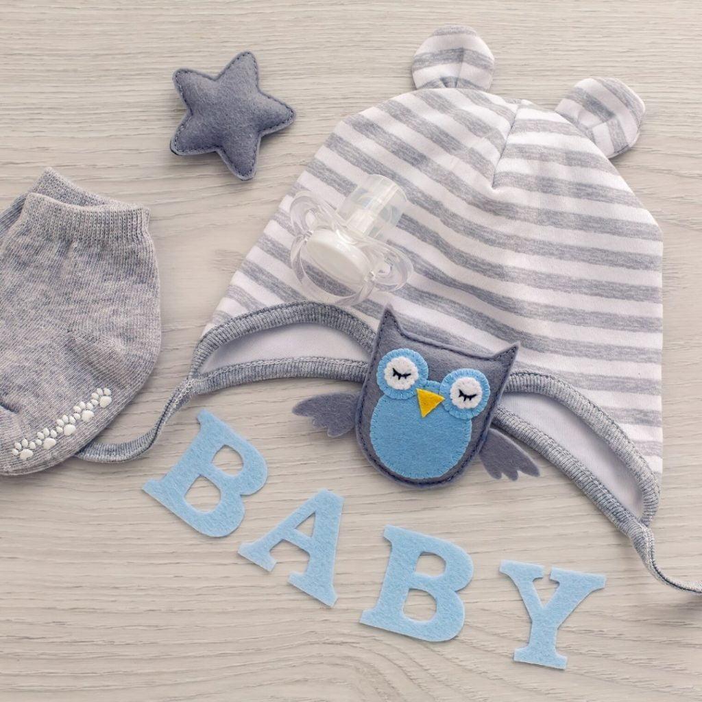 Kako održavati higijenu bebine odeće (2)
