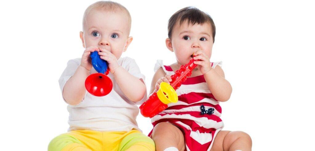Pravila za Izbor Igračke za Dete