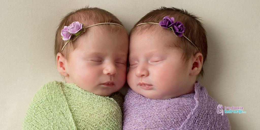 Razvoj čulqa kod beba posle rođenja i komunikacija sa bebom