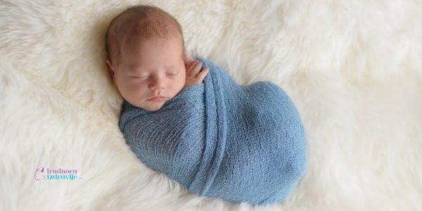 Ocena bebe na rođenju APGAR skor