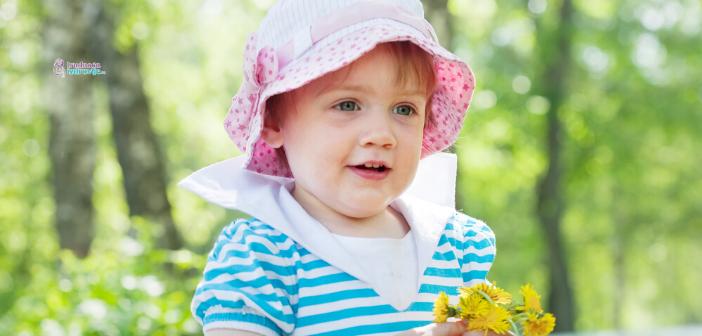 Govor od prve do druge godine života deteta (1)
