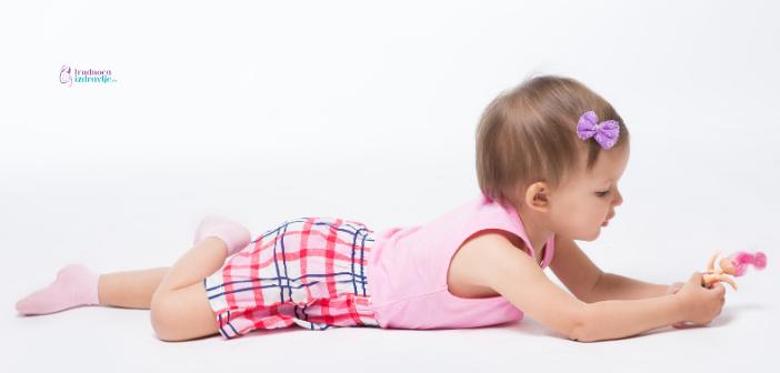 Stimulacija govora deteta od prve do druge godine