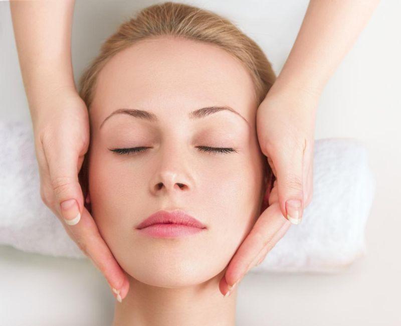 Masaža je blagotvorna za telo i um