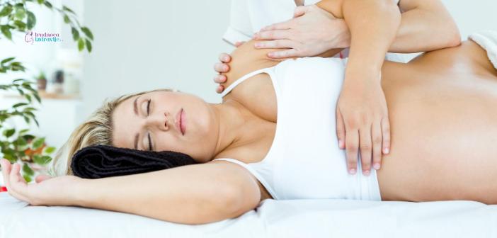 Masaža i trudnica
