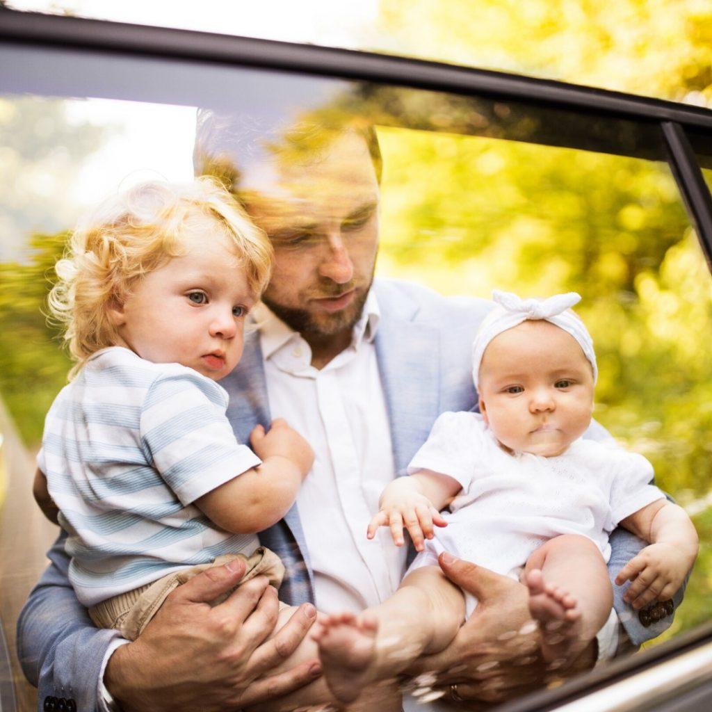 Rani razvoj deteta, od rođenja do treće godine (1)