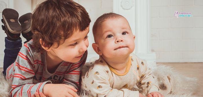 Rani razvoj deteta, od rođenja do treće godine (3)