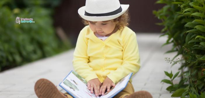 Rani razvoj deteta, od rođenja do treće godine