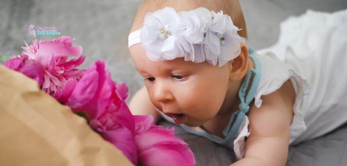 Zašto beba plače?