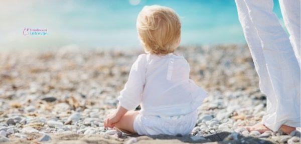 Šta ume beba u sedmom osmom i devetom mesecu